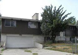 UTAH Foreclosure