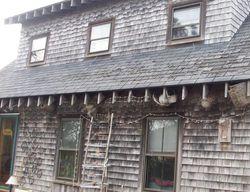 NANTUCKET Foreclosure