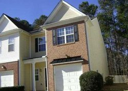 FORSYTH Foreclosure