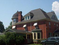 NORTHUMBERLAND Foreclosure