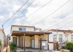 CONTRA COSTA Foreclosure