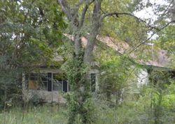 FAULKNER Foreclosure