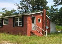 CHESTERFIELD Foreclosure