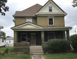 VERMILLION Foreclosure