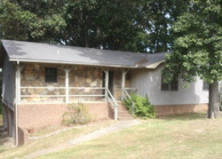 CALHOUN Foreclosure