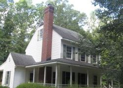 GOOCHLAND Foreclosure