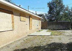 BERNALILLO Foreclosure