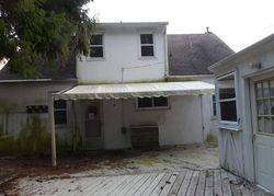DUBUQUE Foreclosure