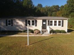 DINWIDDIE Foreclosure
