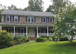 FAUQUIER Foreclosure