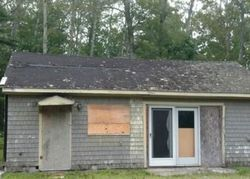 HANCOCK Foreclosure