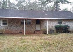 EDGEFIELD Foreclosure
