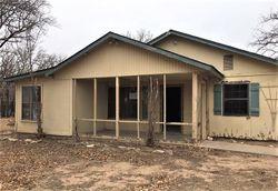 CALLAHAN Foreclosure