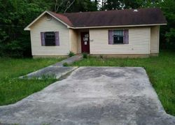 MOREHOUSE Foreclosure