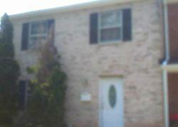 HOWARD Foreclosure