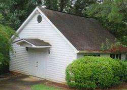 OCONEE Foreclosure