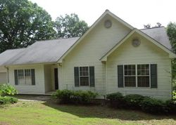 HABERSHAM Foreclosure