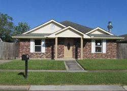 SAINT BERNARD Foreclosure