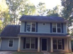 SPALDING Foreclosure