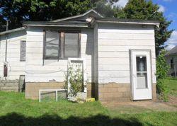 BERRIEN Foreclosure