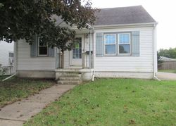CHAMPAIGN Foreclosure