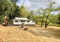SONOMA Foreclosure