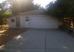 MADERA Foreclosure