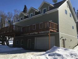 FAIRBANKS NORTH STAR Foreclosure