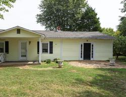 IREDELL Foreclosure