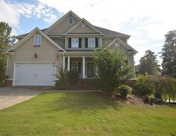 HARALSON Foreclosure