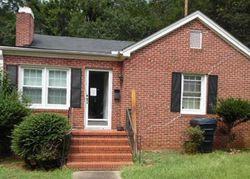 ANDERSON Foreclosure