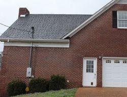 CULLMAN Foreclosure