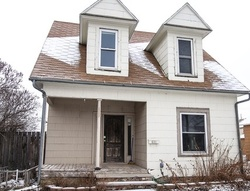 SHERIDAN Foreclosure