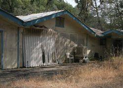 MENDOCINO Foreclosure