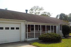 CAPE MAY Foreclosure