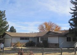 WASHOE Foreclosure