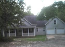 QUITMAN Foreclosure