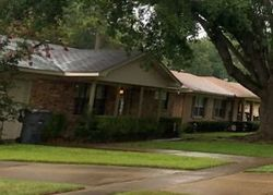 BOSSIER Foreclosure