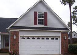 HARNETT Foreclosure