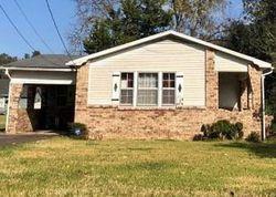 AVOYELLES Foreclosure