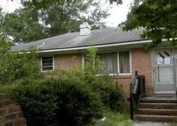 HAMPTON Foreclosure