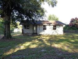HARDEE Foreclosure