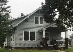 PIERCE Foreclosure