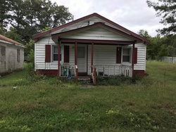 GREENSVILLE Foreclosure