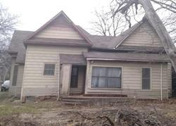 ELLIS Foreclosure