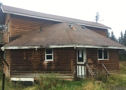 KENAI PENINSULA Foreclosure