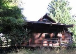 MENDOCINO Foreclosure