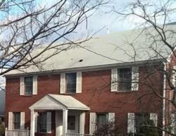 BRADFORD Foreclosure