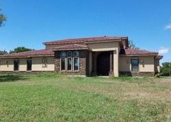 HIDALGO Foreclosure