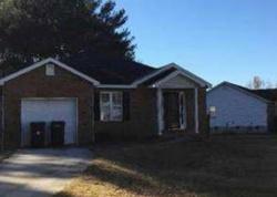 RICHMOND Foreclosure